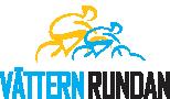 Vätternrundan race logo